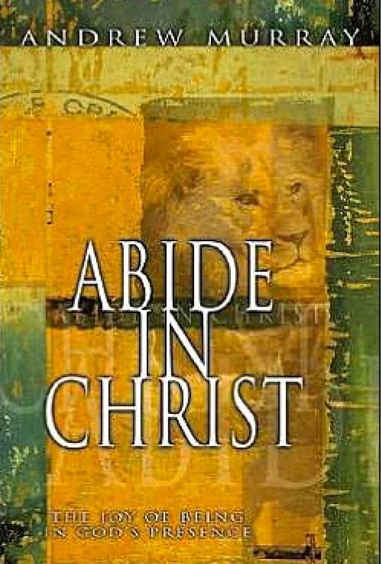 abideinchrist