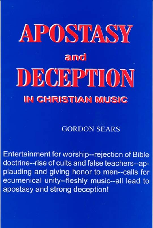 apostasyanddeceptioninchristianmusic