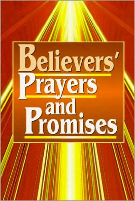 believersprayers