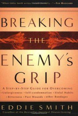 breakingtheenemysgrip