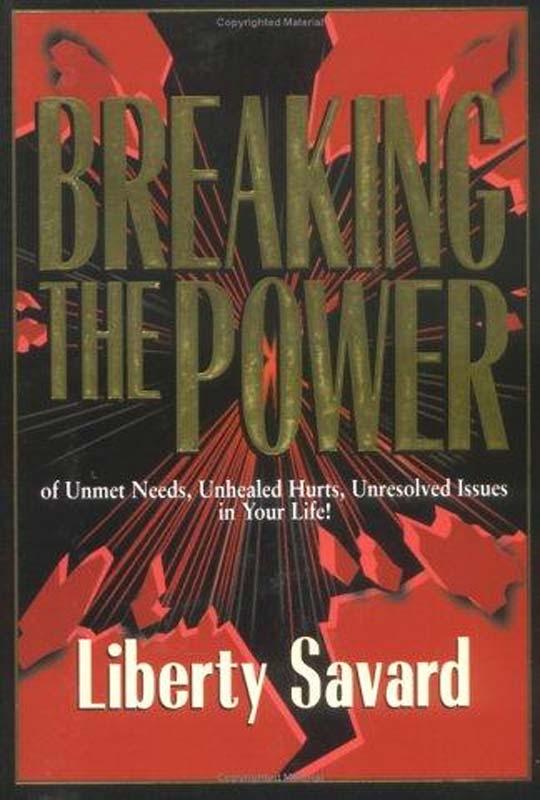 breakingthepower