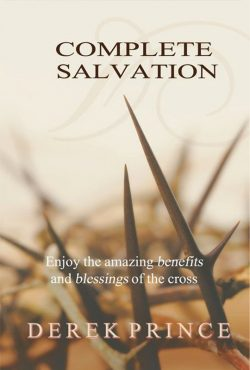 completesalvation