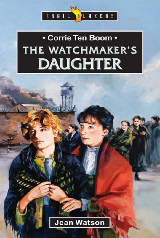corrietenboomthewatchmakers