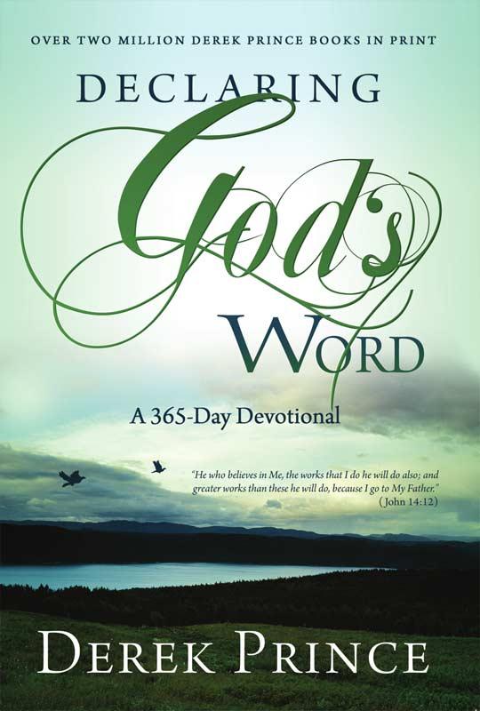declaringgodsword