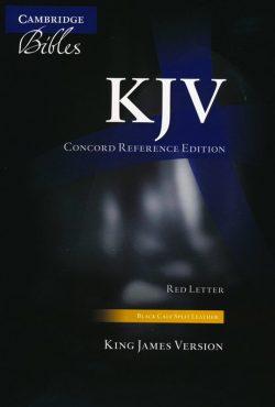 kjv-concord-reference-1-9781107602663
