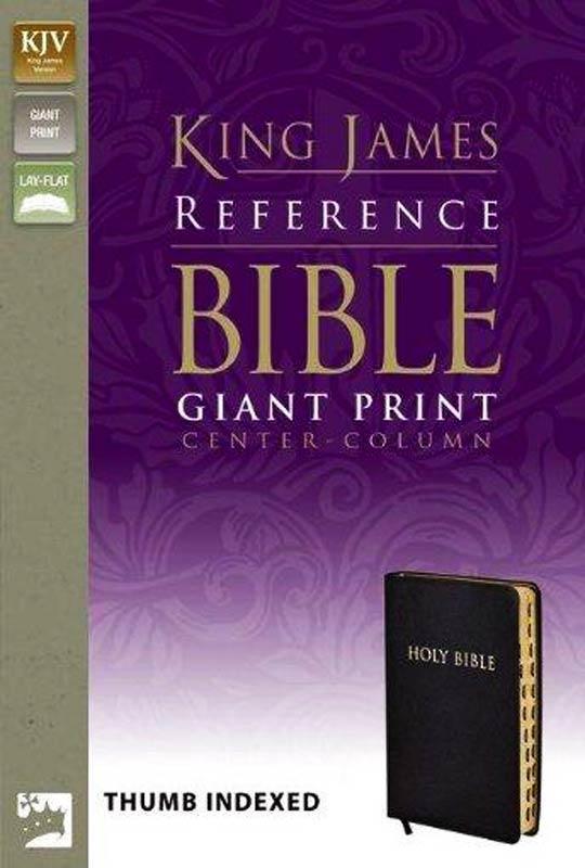 kjv-giant-print-9780310931775