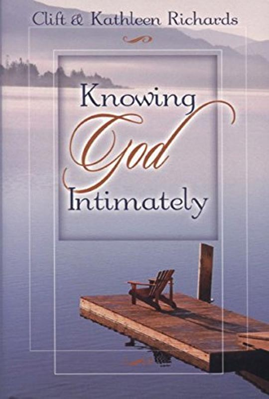 knowing-god-intimately