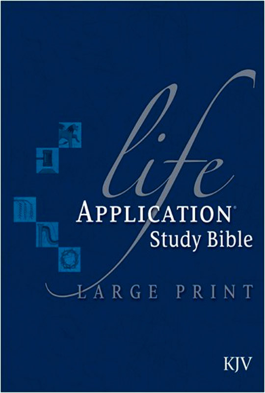 life-application-study-bible-large-print