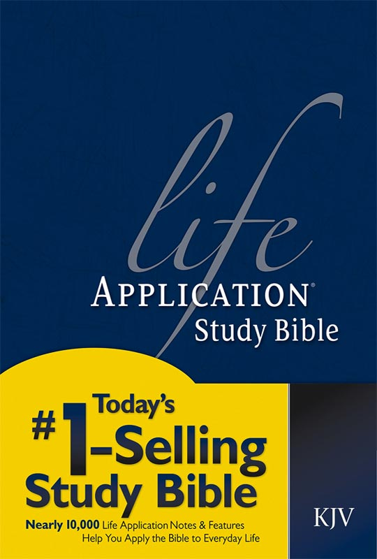life-application-study-bible