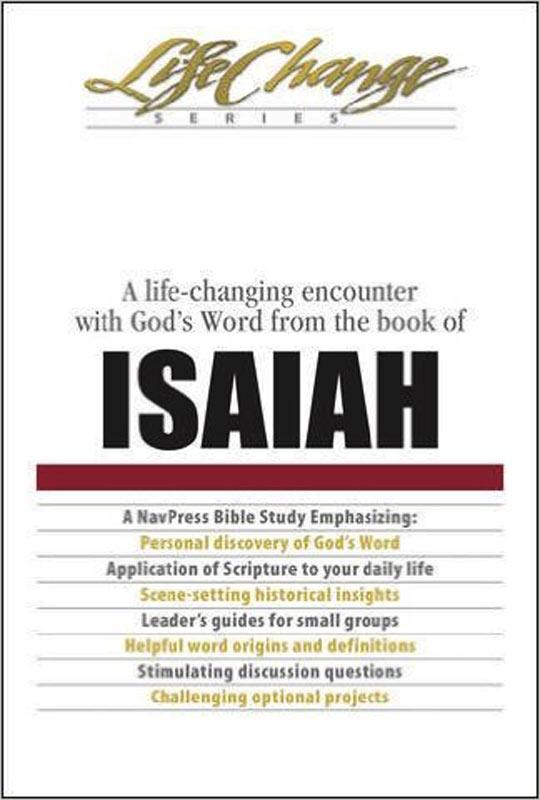life-change-series-isaiah