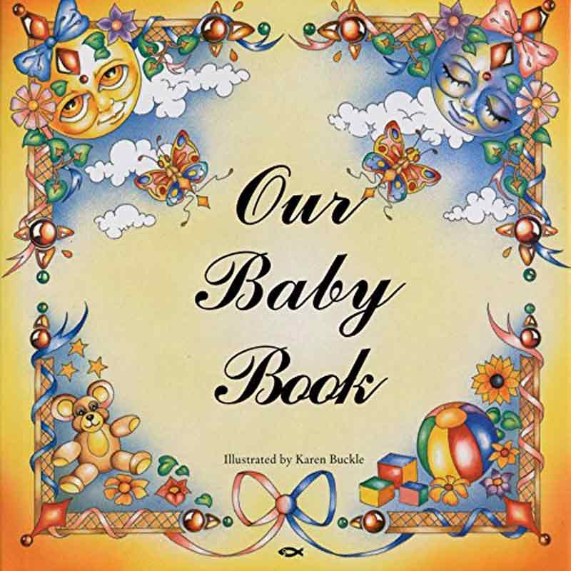 our-baby-book
