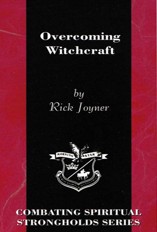 overcoming-witchcraft