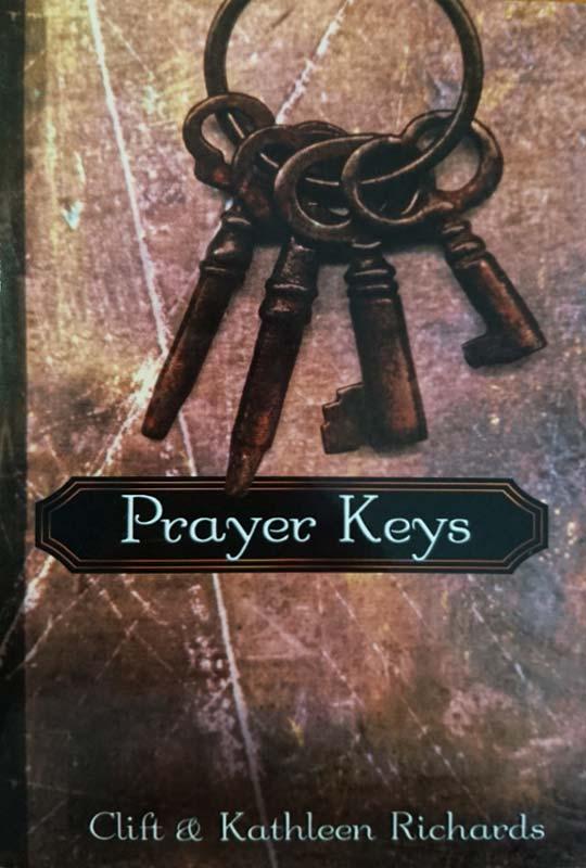 prayer-keys