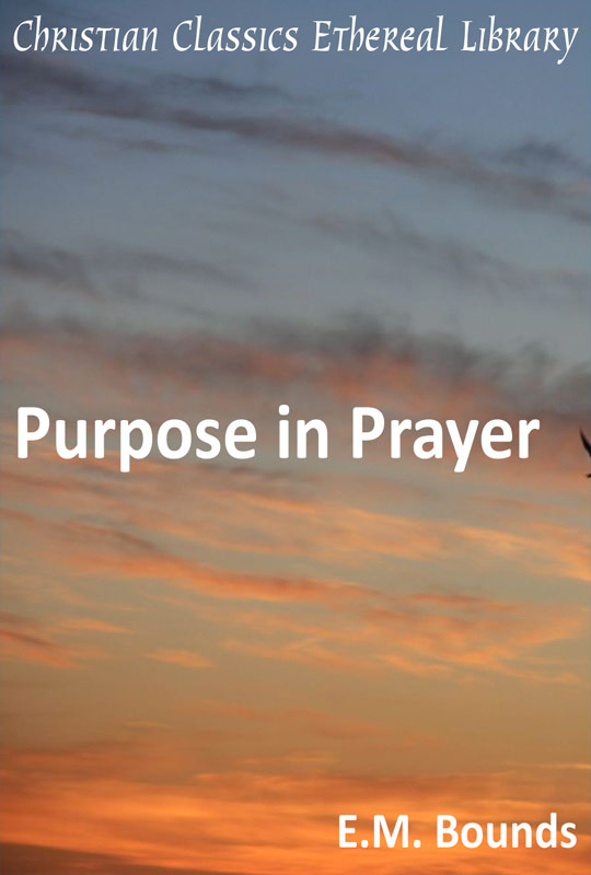 purpose-in-prayer