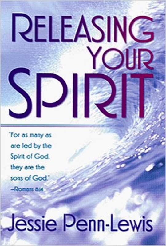 releasing-your-spirit