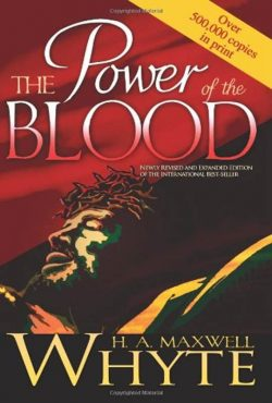 the-power-of-the-blood