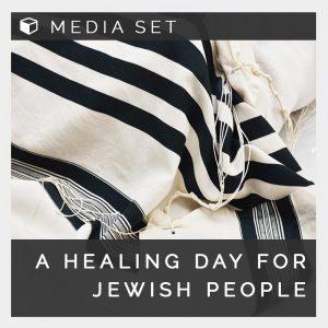 Jewish healing