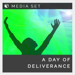 Christian deliverance