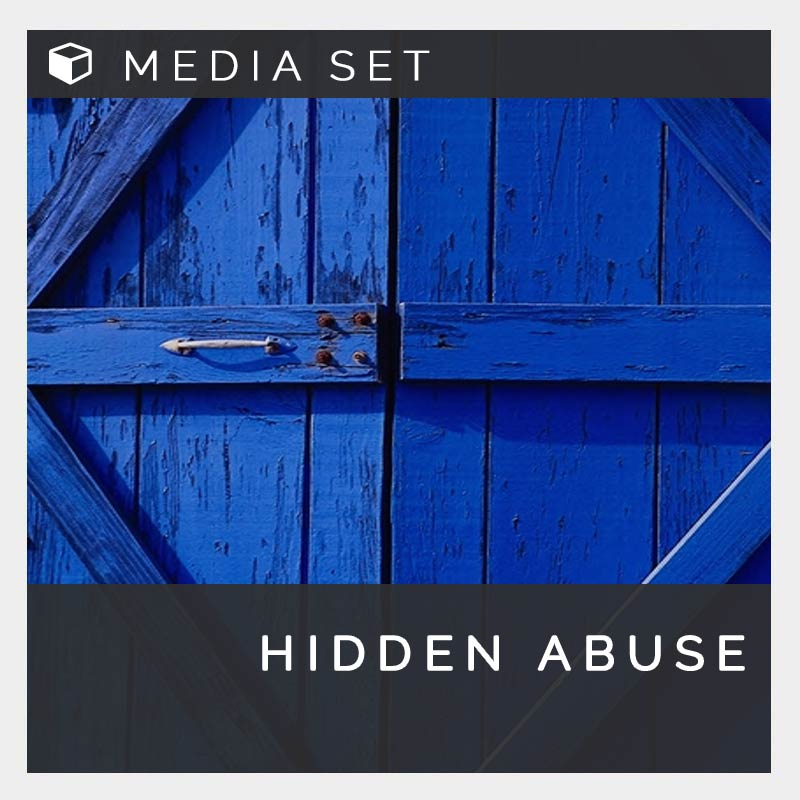 Hidden abuse