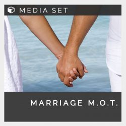 Christian marriage help