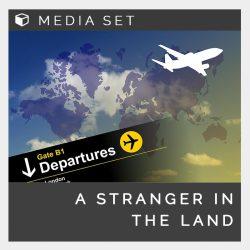 Stranger in the land
