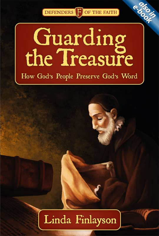 guardingthetreasure