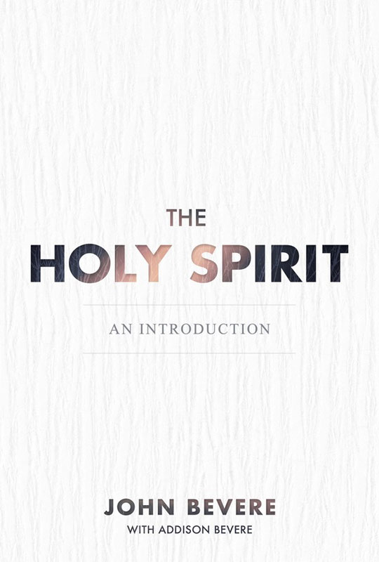 The-Holy-Spirit
