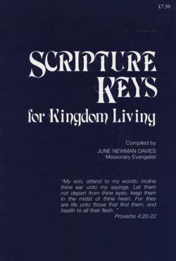 scripture-keys