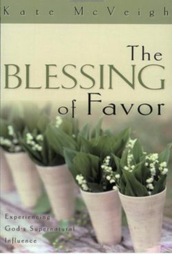 the-blessing-of-favor