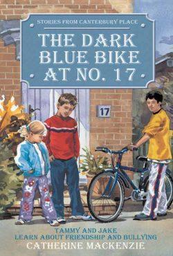 the-dark-blue-bike
