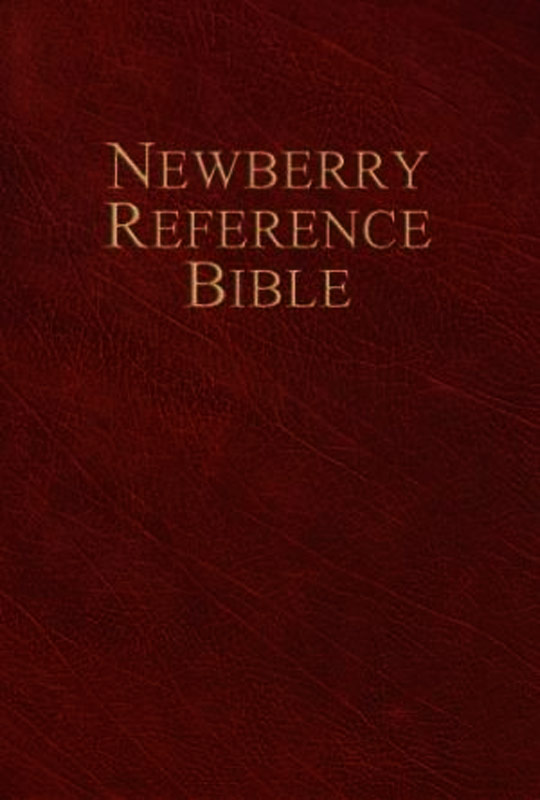 the-newberry-reference-bible