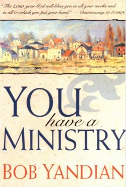 you-have-a-ministry